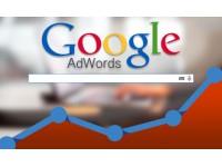 บริการทำ Google Adwords ให้เว็บไซต์ติดหน้าแรก google